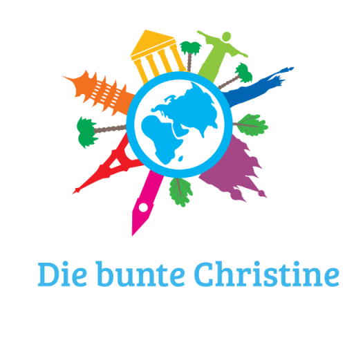 Die bunte Christine