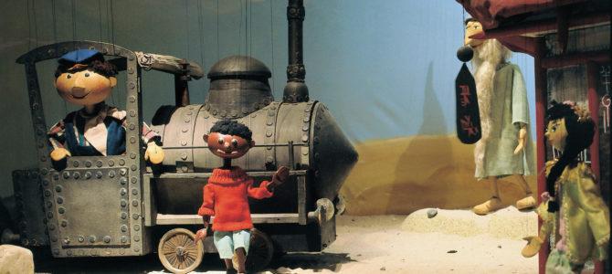 Augsburger Puppenkiste: Zu Besuch bei Jim Knopf und Urmel