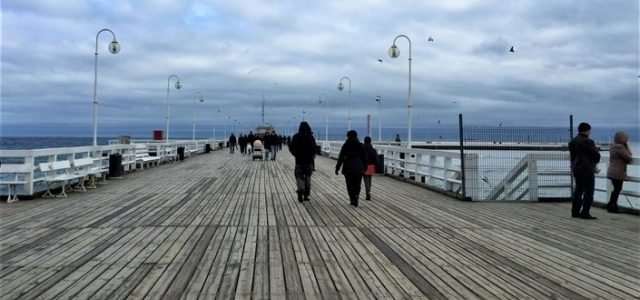 Ein Tag in Sopot: Das beeindruckende Ostseebad bei Danzig