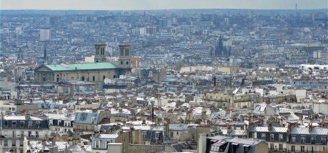 Montmartre: Das schönste Viertel von Paris