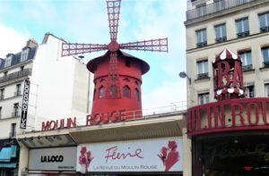 Montmartre Paris Nummer 3 bearbeitet klein