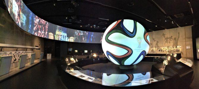Fußballmuseum Dortmund: Zwischen Herzklopfen und Gänsehaut