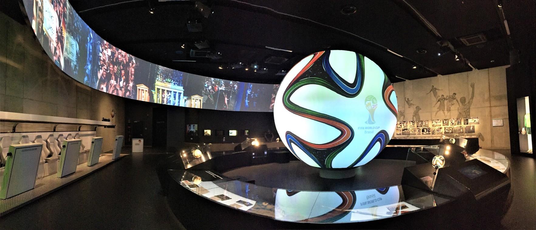 Fußballmuseum Dortmund Preise