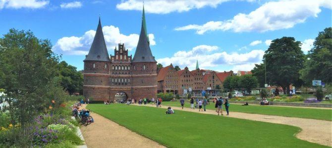 Ostseeurlaub: 7 Dinge, die du in Lübeck machen solltest
