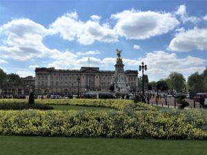 Besuch im Buckingham Palace 2_klein