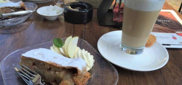 Ausflug nach Winterswijk: Markt, Appeltaart und ein kurioses Festival