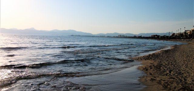 Auf ans Meer: Zwischen Sehnsucht und Ehrfurcht