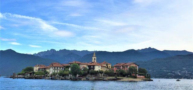 Isola dei Pescatori am Lago Maggiore: Zwischen Charme und Schock