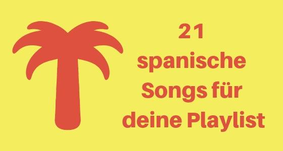 Urlaub in Spanien: Diese 21 Songs gehören auf deine Playlist