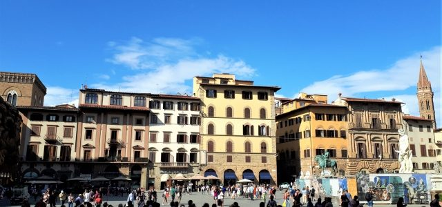Ein Tag in Florenz: 5 Dinge, die du getan haben solltest