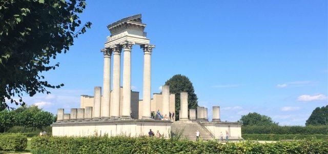 Ein Hauch von Italien mitten in NRW: Die Römerstadt Xanten