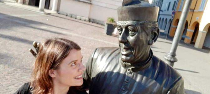 Brescello: Auf den Spuren von Don Camillo und Peppone