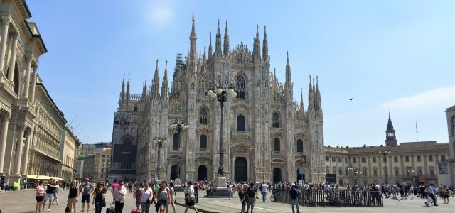 Rezension: Der perfekte Mädelsurlaub in Mailand
