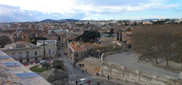 Kurztrip nach Montpellier: Südfrankreich im Dezember