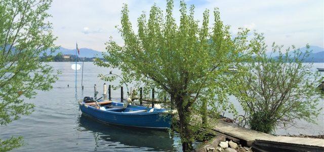 Rezension: Die Tote am Lago Maggiore von Bruno Varese