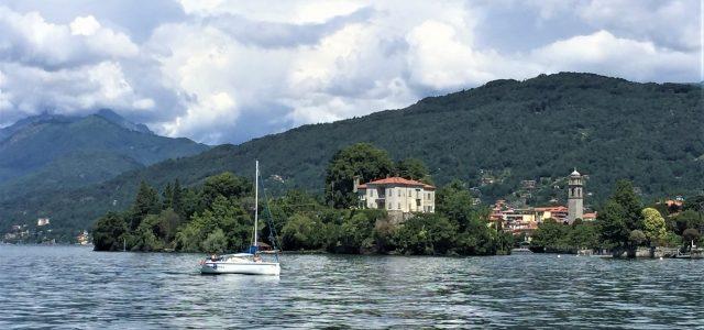 Alles über den Lago Maggiore: Der Langensee auf einen Blick