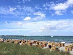 Die schönsten Orte an der Lübecker Bucht Scharbeutz bearbeitet klein