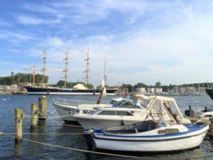 Die schönsten Orte an der Lübecker Bucht Travemünde bearbeitet klein