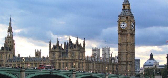 London für Anfänger: Diese 10 Dinge muss man gesehen haben