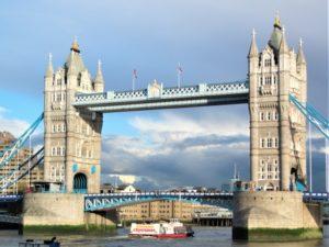 London für Anfänger Tower Bridge bearbeitet klein