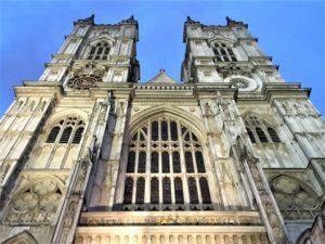 London für Anfänger Westminster Abbey bearbeitet klein