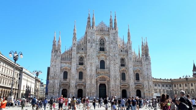 Mailand für Anfänger Bild 3 bearbeitet klein