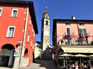 Ascona am Lago Maggiore Bild 3 bearbeitet klein