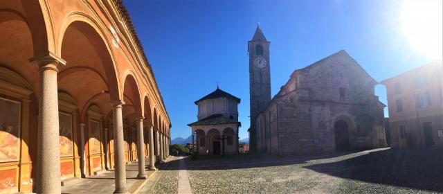 Baveno am Lago Maggiore: Eine Enttäuschung