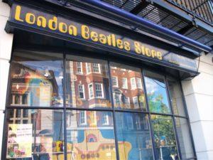 Beatles-Store London Bild 3 bearbeitet klein