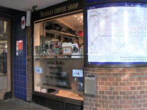 Beatles-Store London Bild 5 bearbeitet klein