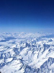 Fern Alpen bearbeitet klein