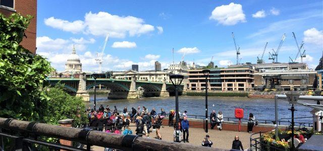 4 Gründe, warum du nicht nach London reisen solltest