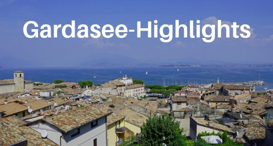 8 Blogger verraten ihre Highlights am Gardasee
