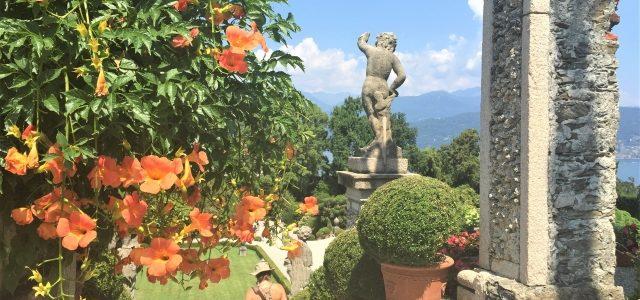 Isola Bella: Sehenswürdigkeit Nummer eins am Lago Maggiore