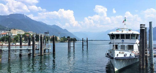 Nicht verpassen: 5 Dinge, die man am Lago Maggiore getan haben sollte
