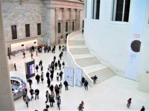 London für Fortgeschrittene British Museum bearbeitet klein