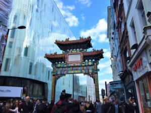London für Fortgeschrittene Chinatown bearbeitet klein