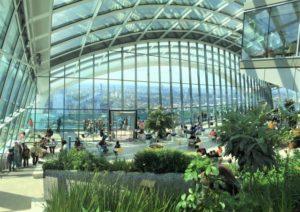London für Fortgeschrittene Sky Garden bearbeitet klein