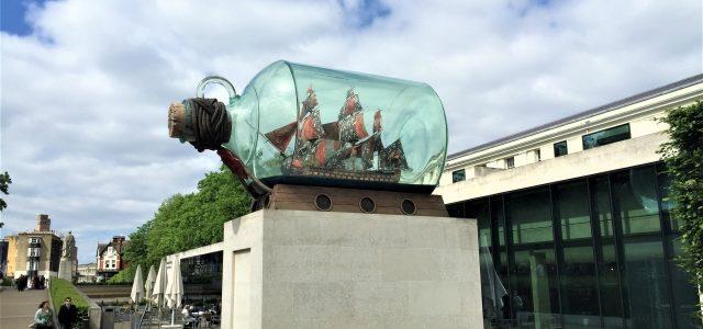 London per Boot erkunden: 5 Tipps für Schiffstouren