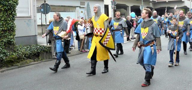 Maiabendfest Bochum: Tradition seit 1388
