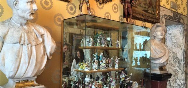 Teatro alla Scala in Mailand: Besuch im Museum