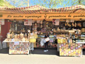 Markt in Intra am Lago Maggiore Bild 3 bearbeitet klein
