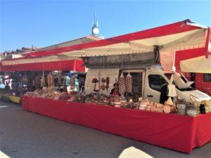 Markt in Intra am Lago Maggiore Bild 4 bearbeitet klein