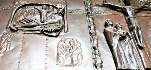 Nazareth: Auf Jesu Spuren in der Stadt der Verkündigung