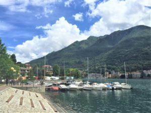 Omegna Der größte Markt am Lago d'Orta Bild 3 bearbeitet klein