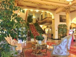 Regina Palace Hotel Stresa Lobby bearbeitet klein