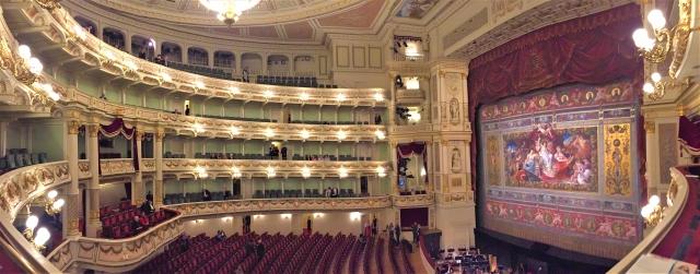 Semperoper Dresden: Das schönste Opernhaus Deutschlands