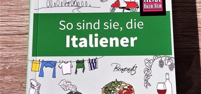 Rezension: Die Fremdenversteher – So sind sie, die Italiener