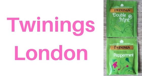 Tea Time: Der Twinings-Shop London mit Museum