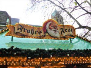 Eröffnung Dortmunder Weihnachtsmarkt 2019.Weihnachtsmarkt Dortmund Der Größte Tannenbaum Der Welt Die Bunte
